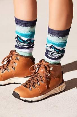 Smartwool Womens PhD Slopestyle Medium Socks