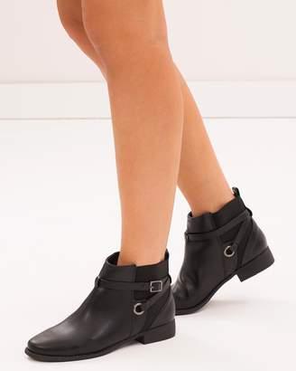 Spurr ICONIC EXCLUSIVE - Carmen Ankle Boots