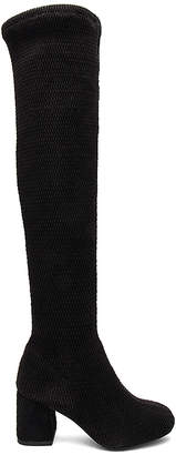Seychelles Act One Over The Knee Boot