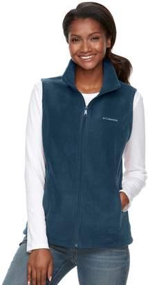 Columbia Women's Three Lakes Fleece Vest