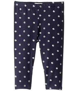 Splendid Littles Dot Print Leggings (Infant)