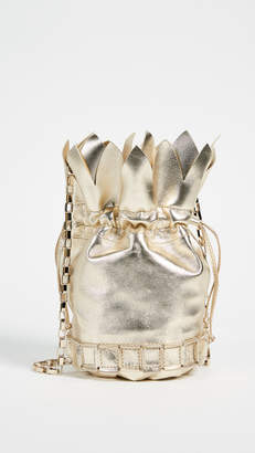 Ananas TOMASINI Bucket Bag