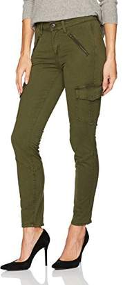 AG Adriano Goldschmied Women's The Whitt Skinny Cargo Ankle