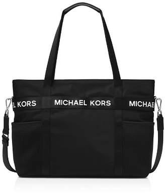MICHAEL Michael Kors The Michael Large Nylon Tote