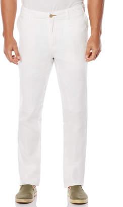 Cubavera 100% Linen Casual Pant