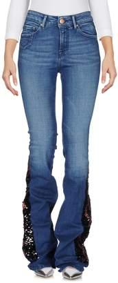 DON'T CRY Denim pants - Item 42575449XU