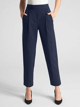 Gap Pull-On Crop Trousers