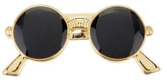 14th & Union Sunglasses Lapel Pin