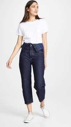 Levi's LMC Cinch Barrel Trouser Jeans