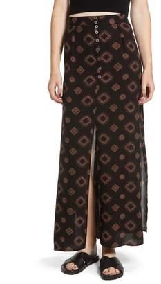 LIRA Abigail Maxi Skirt