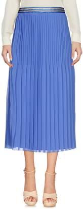 Atos Lombardini 3/4 length skirts
