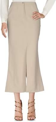 List Long skirts
