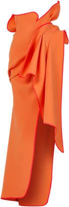 Maticevski Ephemeral Structural Asymmetric Skirt Size: 12