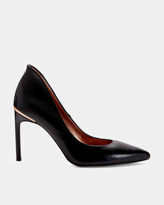 Ted Baker SAVIOEL Leather court shoes