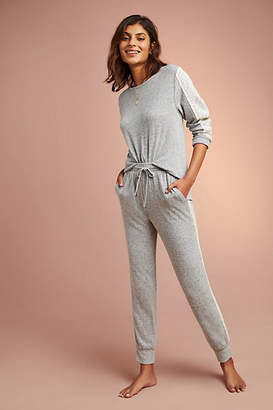 Flora Nikrooz Brushed Fleece Sleep Pants