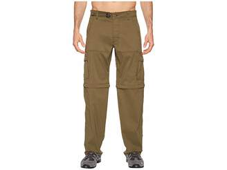 Prana Stretch Zion Convertible Pant Men's Casual Pants