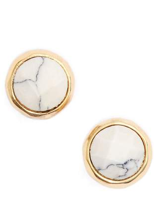 Gorjana Calming Stud Earrings