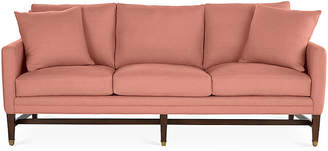 Michael Thomas Collection Arden Sofa - Rose Linen