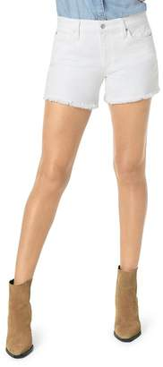 Joe's Jeans The Ozzie 4 Cutoff Denim Shorts in Carol