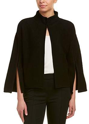 Jones New York Women's Fly Away Sleeve Open Caplet