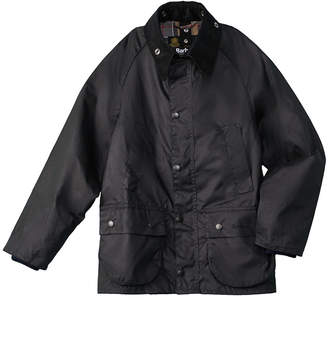 Barbour Boys Classic Bedale Jacket