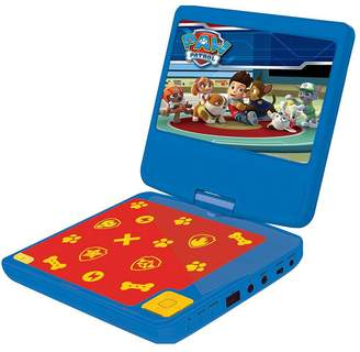 Paw Patrol Portable DVD Player