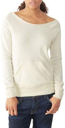 Alternative Flash Dance Sweatshirt