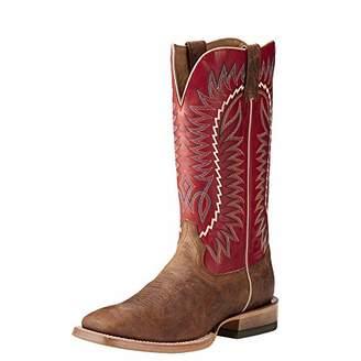 Ariat Men's Relentless Elite Western Cowboy Boot
