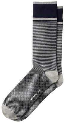 Banana Republic Thin Stripe Sock