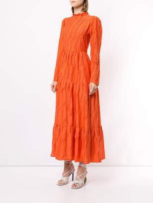 Stine Goya Judy high neck dress