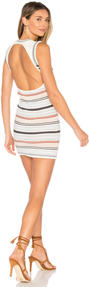 ale by alessandra Andressa Sweater Dress $220 thestylecure.com
