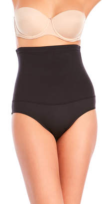 Maidenform Tummy Solutions Firm Control High-Waist Briefs