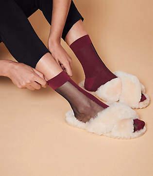 Lou & Grey Hysteria Filippa Ankle Socks