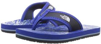 The North Face Kids Base Camp Flip-Flop Kids Shoes