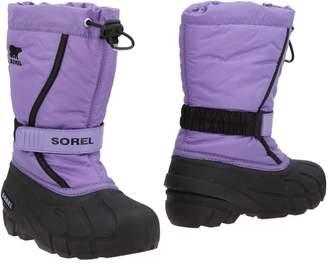 Sorel Boots - Item 11333233OO