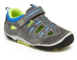 Stride Rite Toddler Boys SRTech Srt Reggie Sneaker Sandals