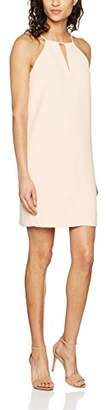 Suncoo Women's Cais Party Dress, Pink Nude 05, 8