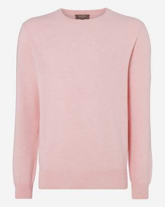 N.Peal The Oxford Round Neck Cashmere Sweater
