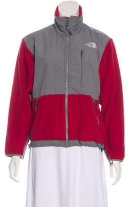 The North Face Athletic Casual Jacket