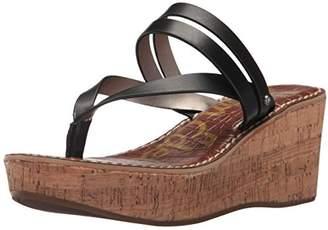 Sam Edelman Women's Rasha Wedge Sandal