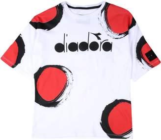 Diadora T-shirts - Item 12168417WT