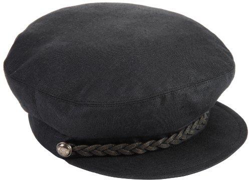 Eugenia Kim Women's Marina Newsboy Hat