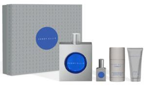 Perry Ellis Cobalt Eau de Toilette 4-Piece Gift Set - 105.00 Value $70 thestylecure.com