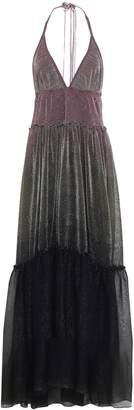 Missoni Degrade Knitted Maxi Dress
