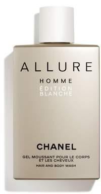 Chanel Allure Homme Edition Blanche Shower Gel 200ml