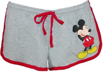 Disney Junior's Mickey Mouse Lounge Shorts