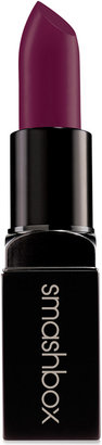 Smashbox Be Legendary Matte Lipstick, 0.1 oz $21 thestylecure.com