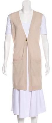 Theory Cashmere Knit Vest