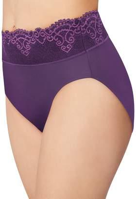 Bali Women's Passion For Comfort Hi-Cut Panty DFPC62