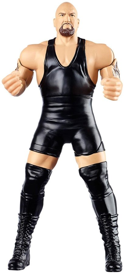 WWE Super Strikers 6-Inch Big Show Action Figure